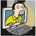 logo computermeester