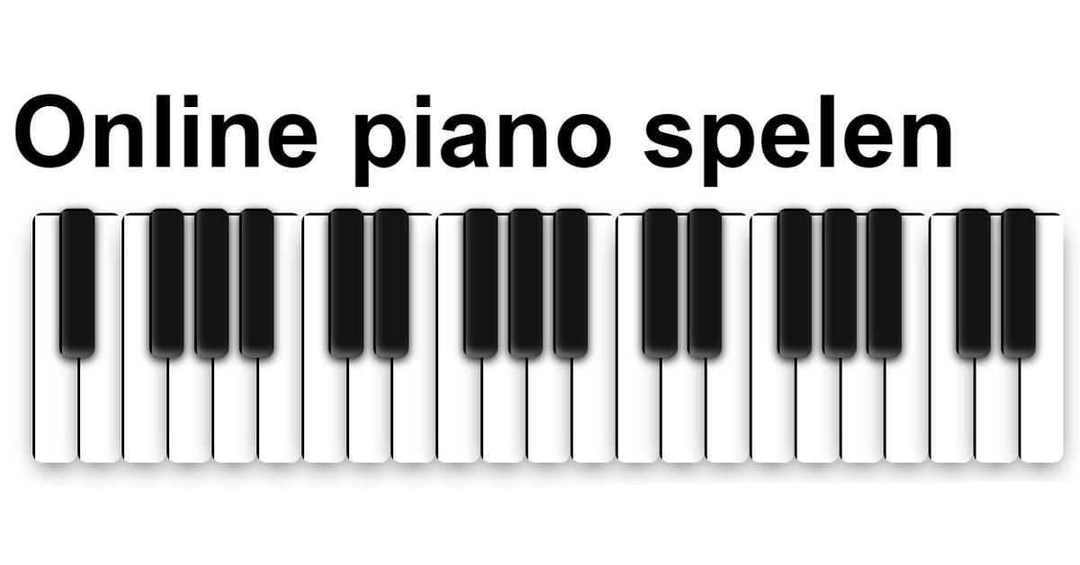 Keyboard Online Spielen